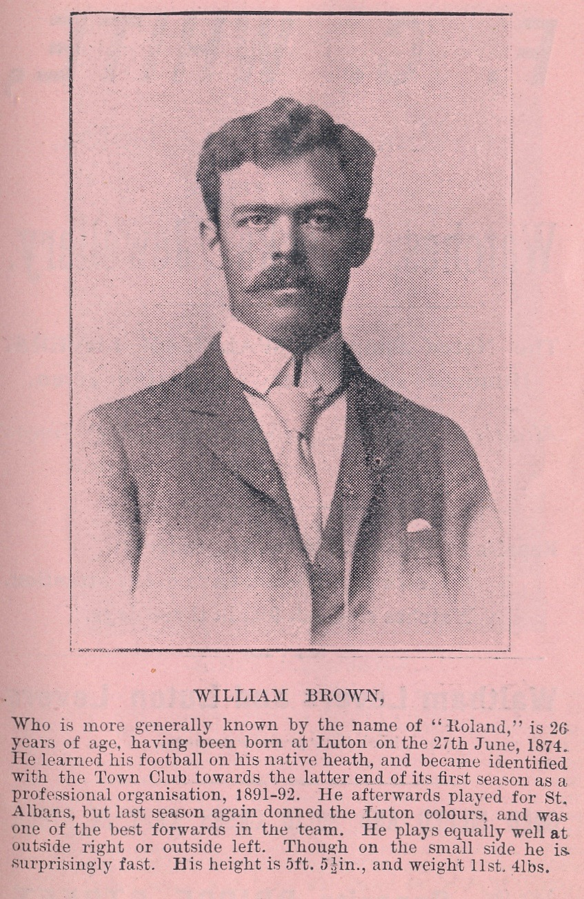 William Brown