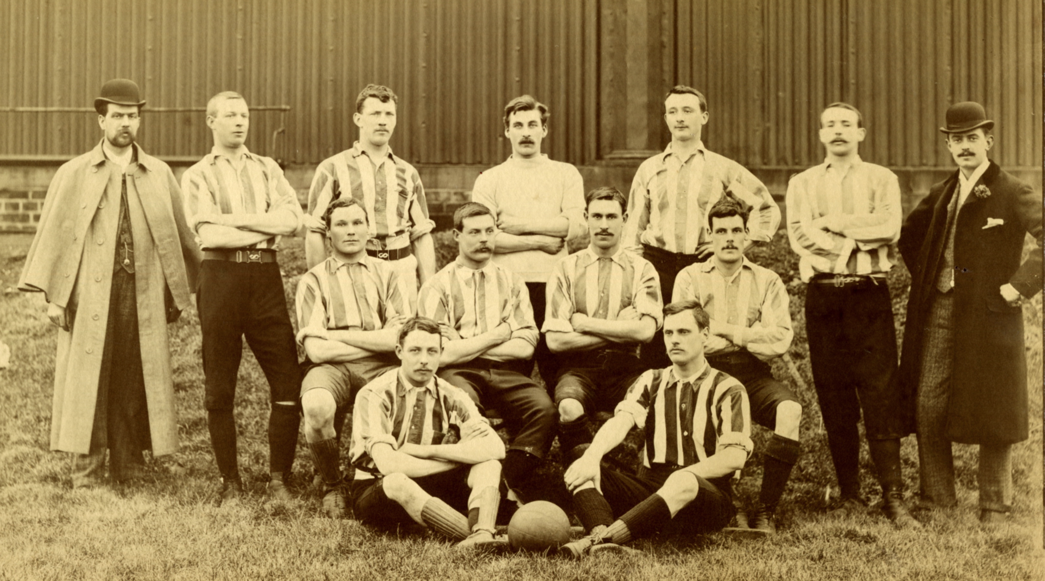 Unknown team 1890's