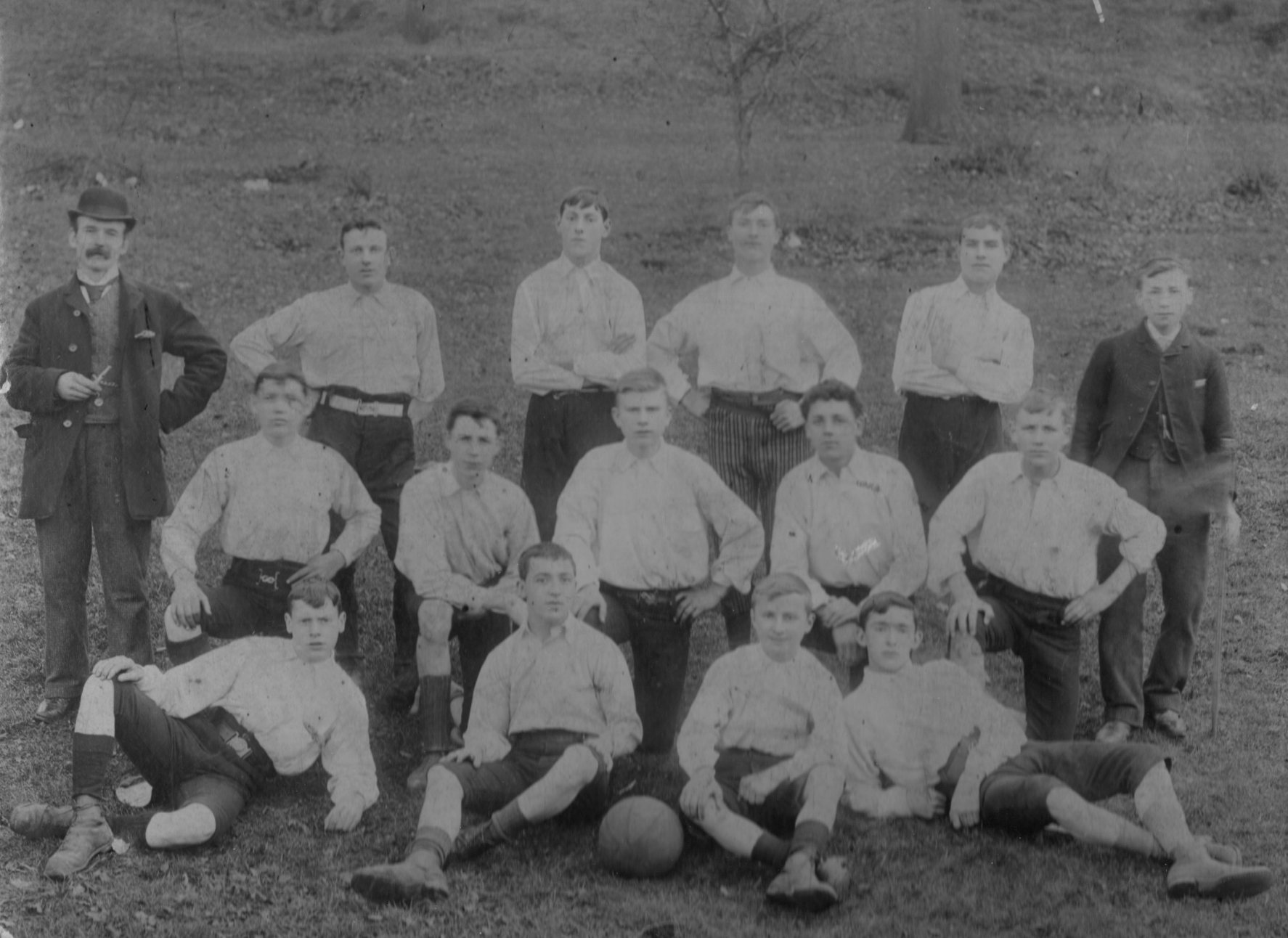 Unknown team 1894