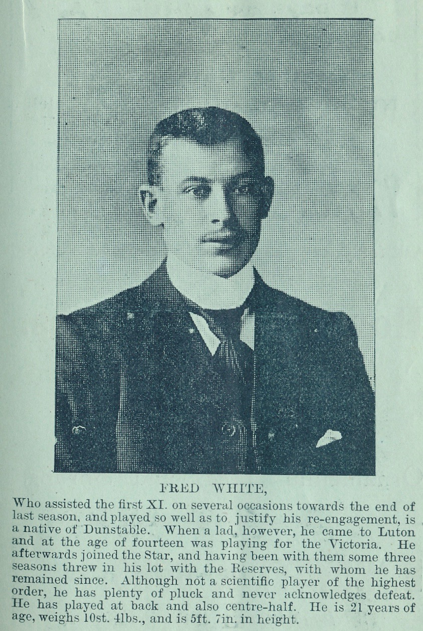 Fred White