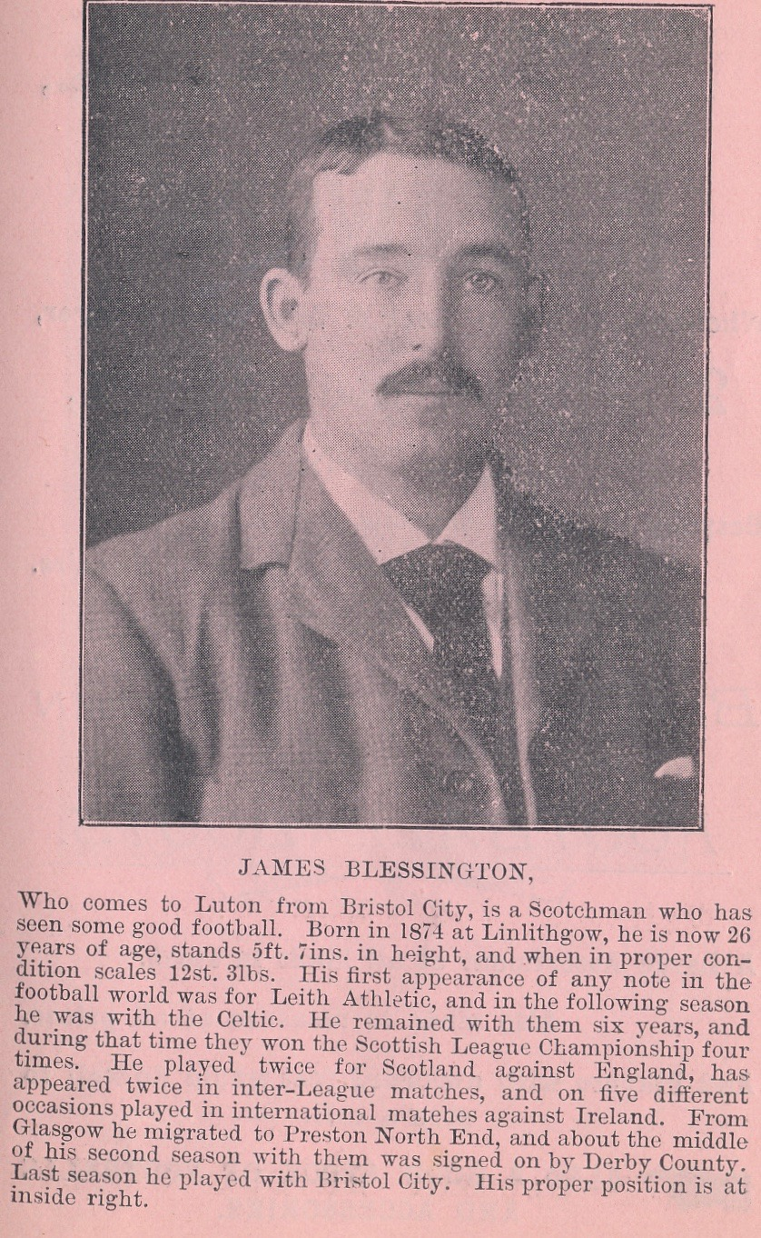 james-blessington