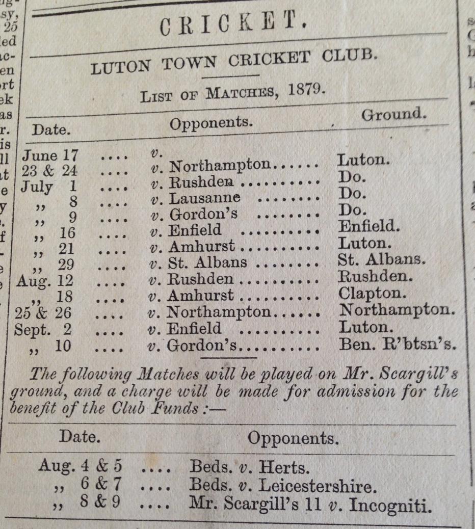 Cricket chap 2