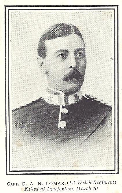 D.A.N. Lomax