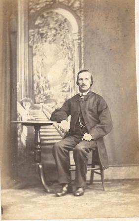 Gentleman 1885