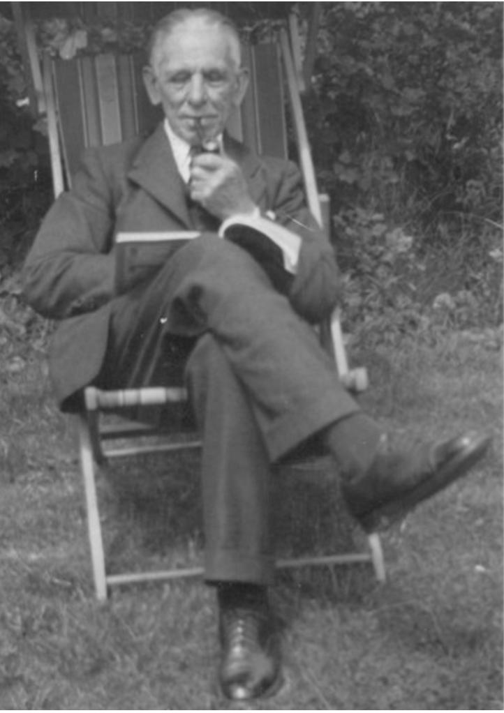 Walter Frederick Miller 2