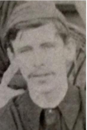 Walter Frederick Miller c. 1890