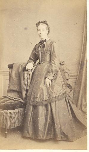 Woman 1885