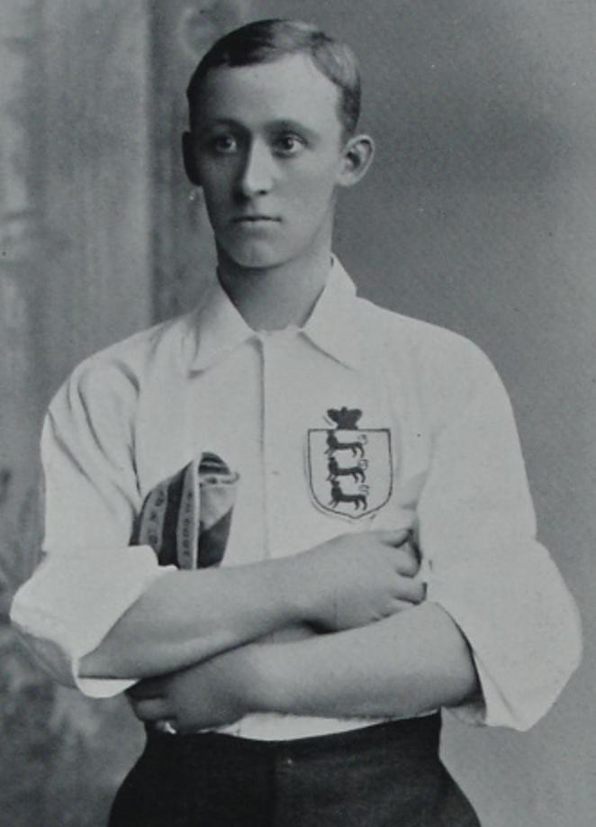 Arthur George Henfrey