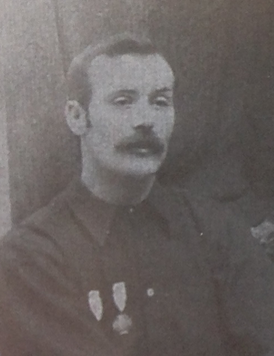 Frank Whitby