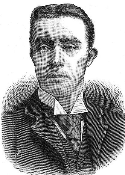 J.B. John Bonamy Challen
