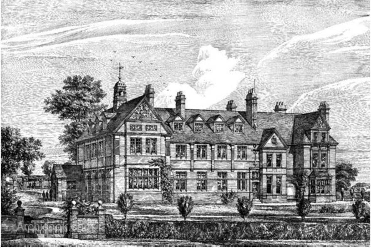 Wellingborough Grammar School