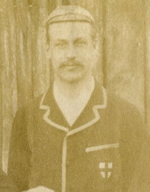 Reverend C.W. Bennett