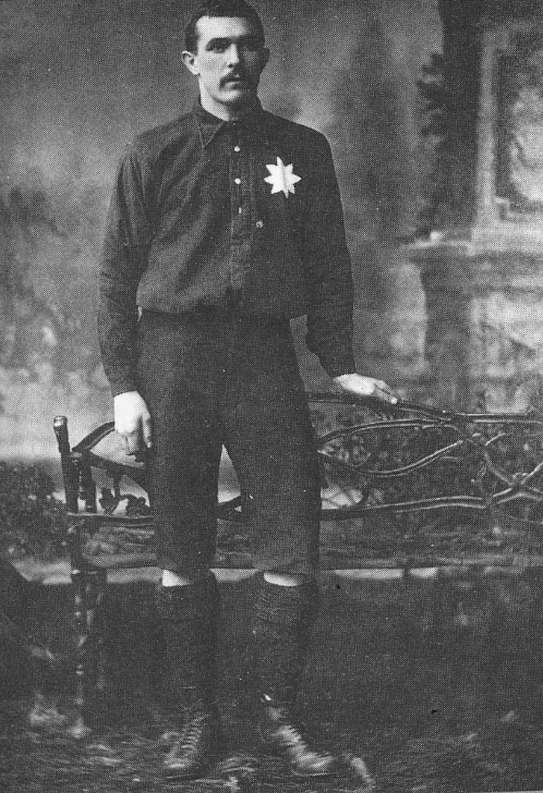 J.W. Julian