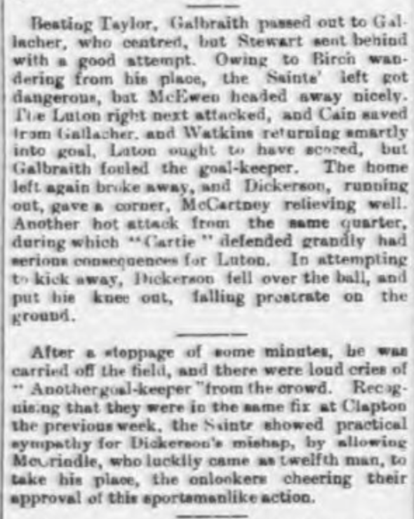 Luton Times 1:11:1895