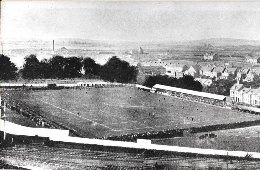 Luton Town ground 1897-1905