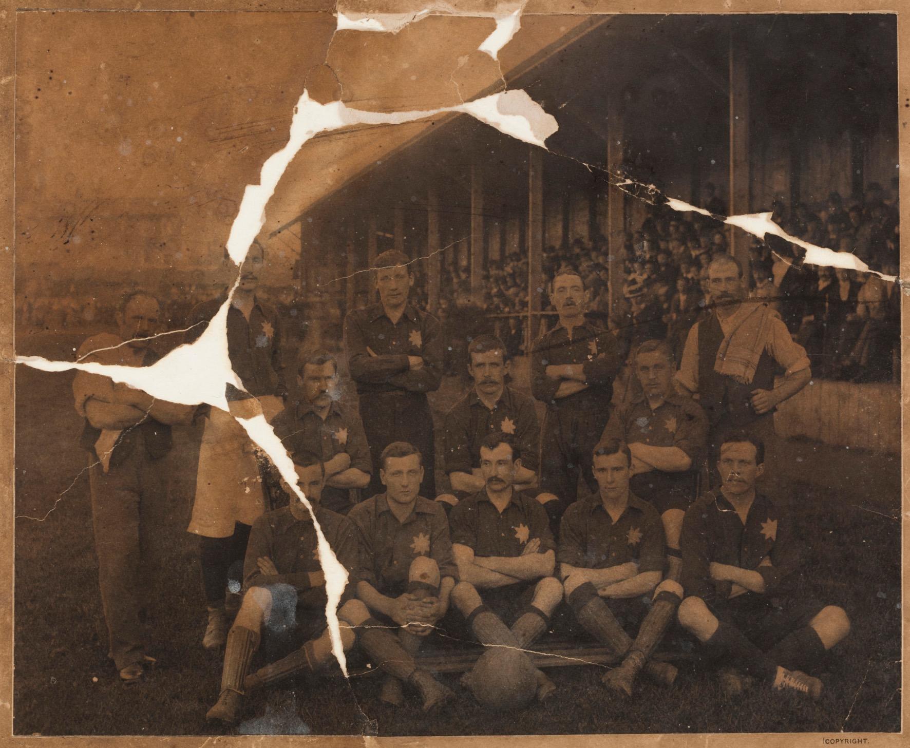 Original team photo