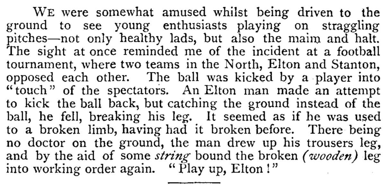 Polytechnic magazine 18th September 1891