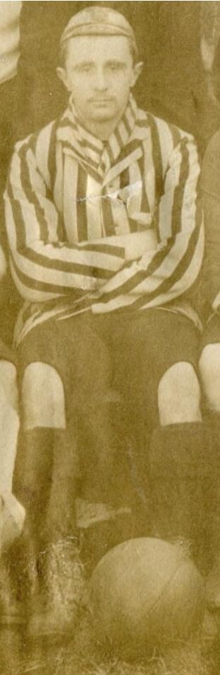 James William Dickson