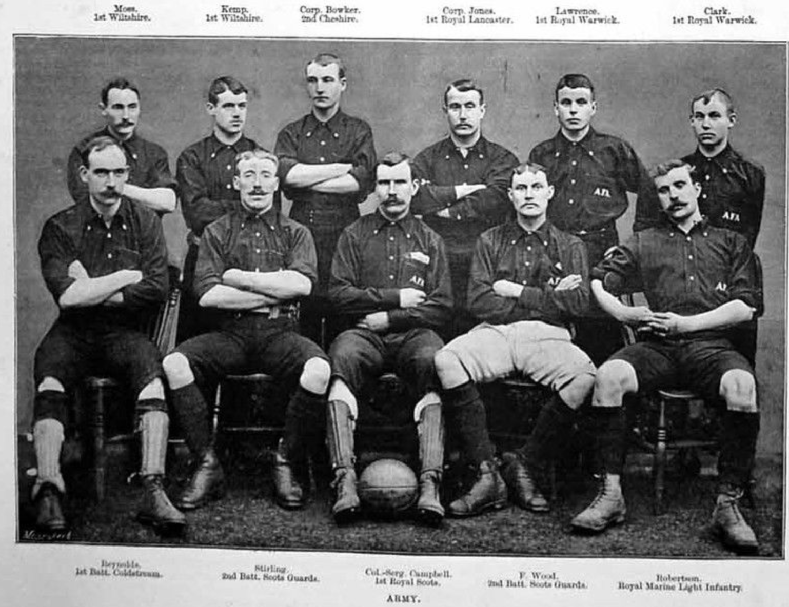 Army 1894