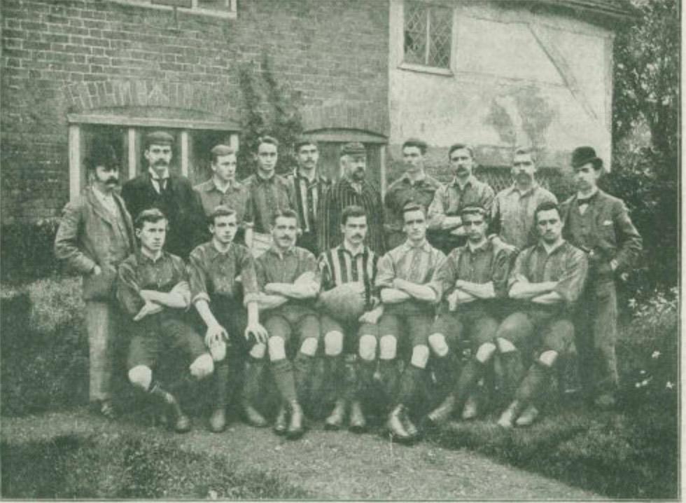 Hanover United