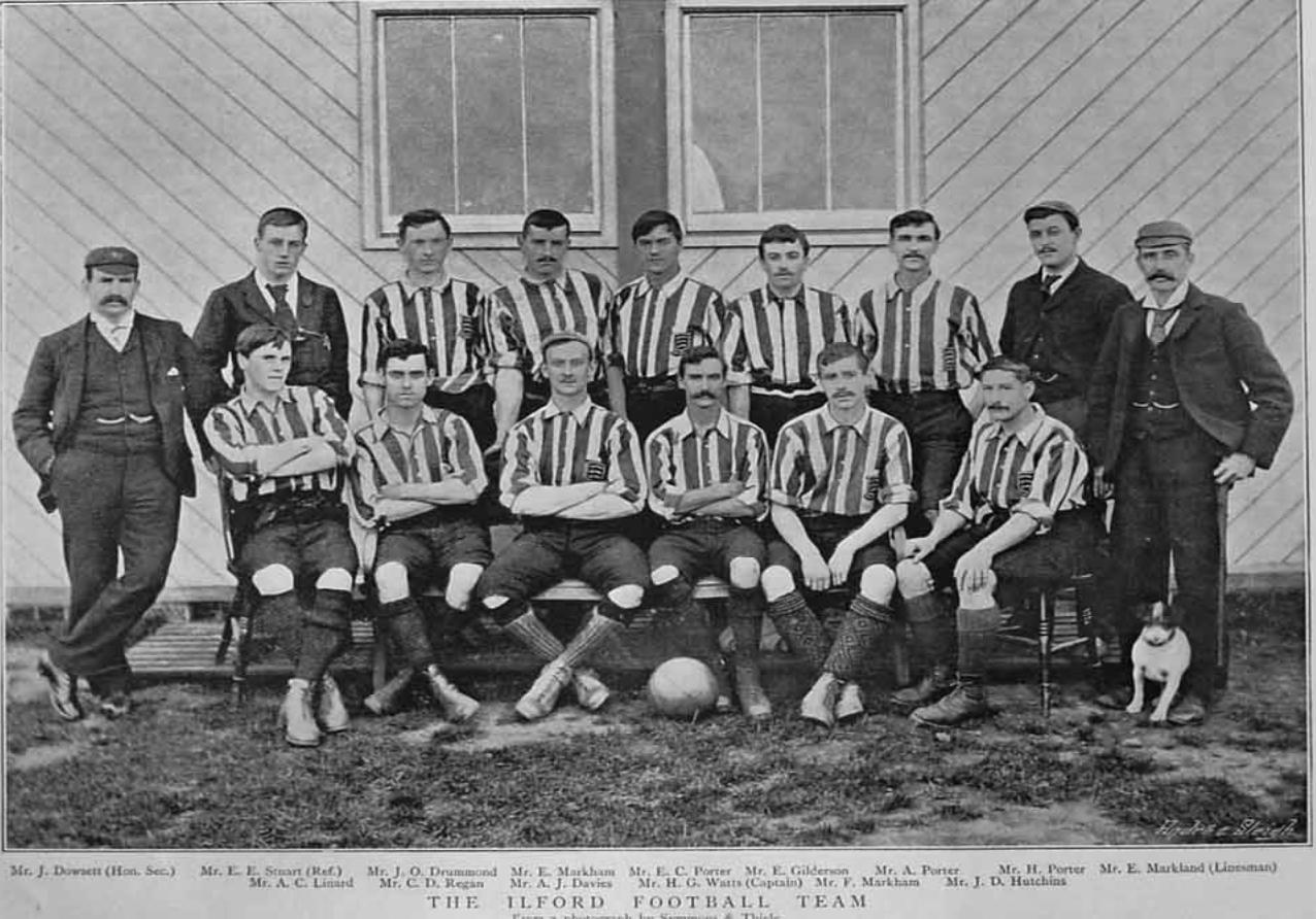 Ilford 1894