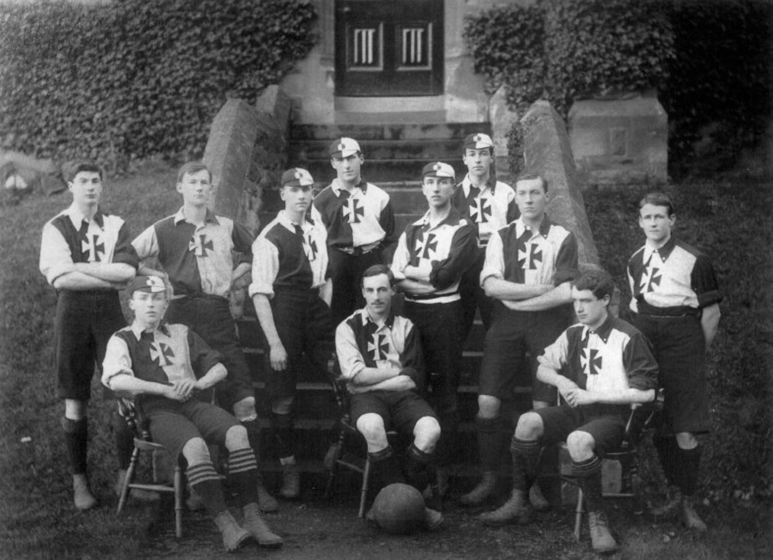 Malvern College 1900