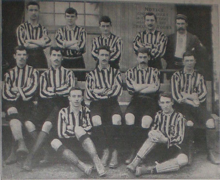 New Brompton 1895