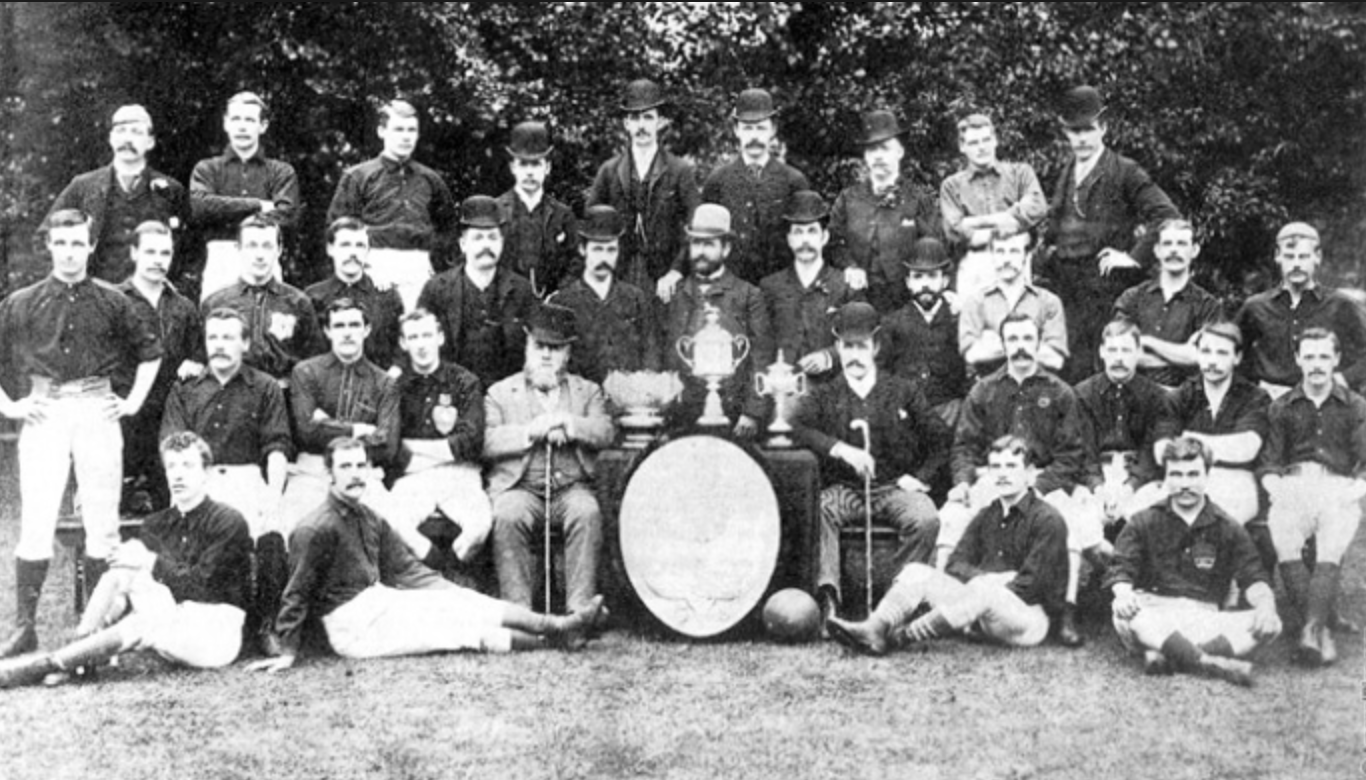 Royal Arsenal 1891