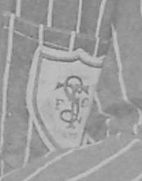 LTFC badge 1898-1901
