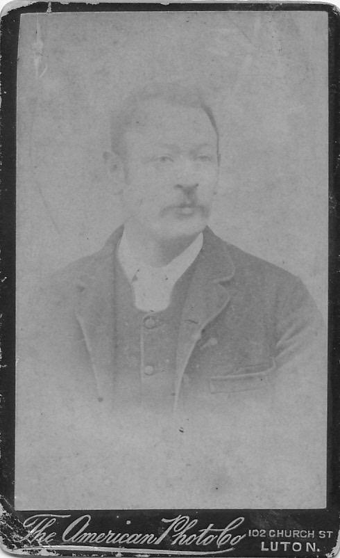 Arthur H. Taylor