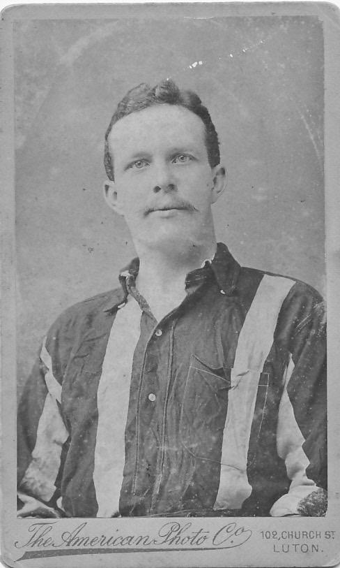 Frederick George Ekins