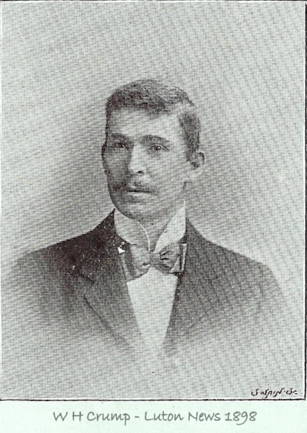 Harry Crump 1898