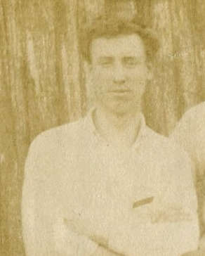 Jack Dickerson 1891:92