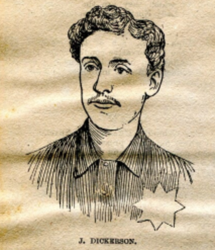 Jack Dickerson 1895