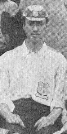Jack Dickerson 1895:96