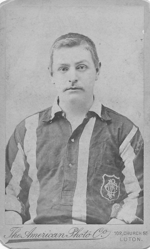 James Docherty