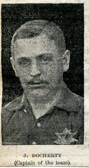 James Doherty 1895:96