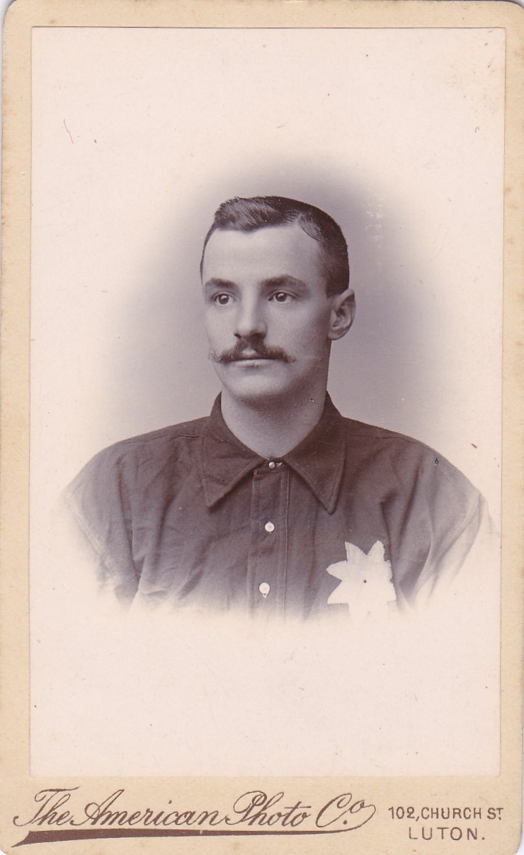 William Gallacher 2