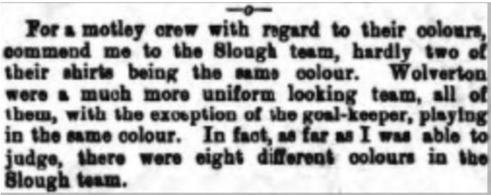 Buckingham Advertiser 18th March 1893