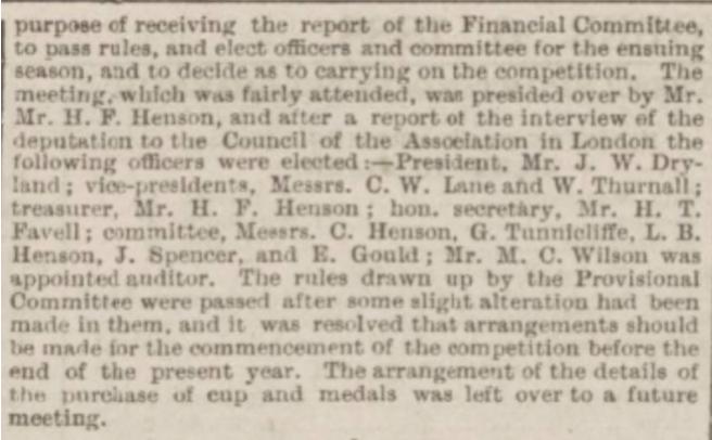 Northampton Mercury 6th October 1888 2