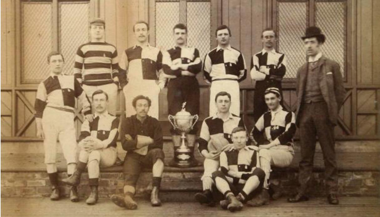 Darlington F.C.