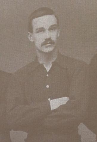 Alfred %22Jack%22 Hoy 1892