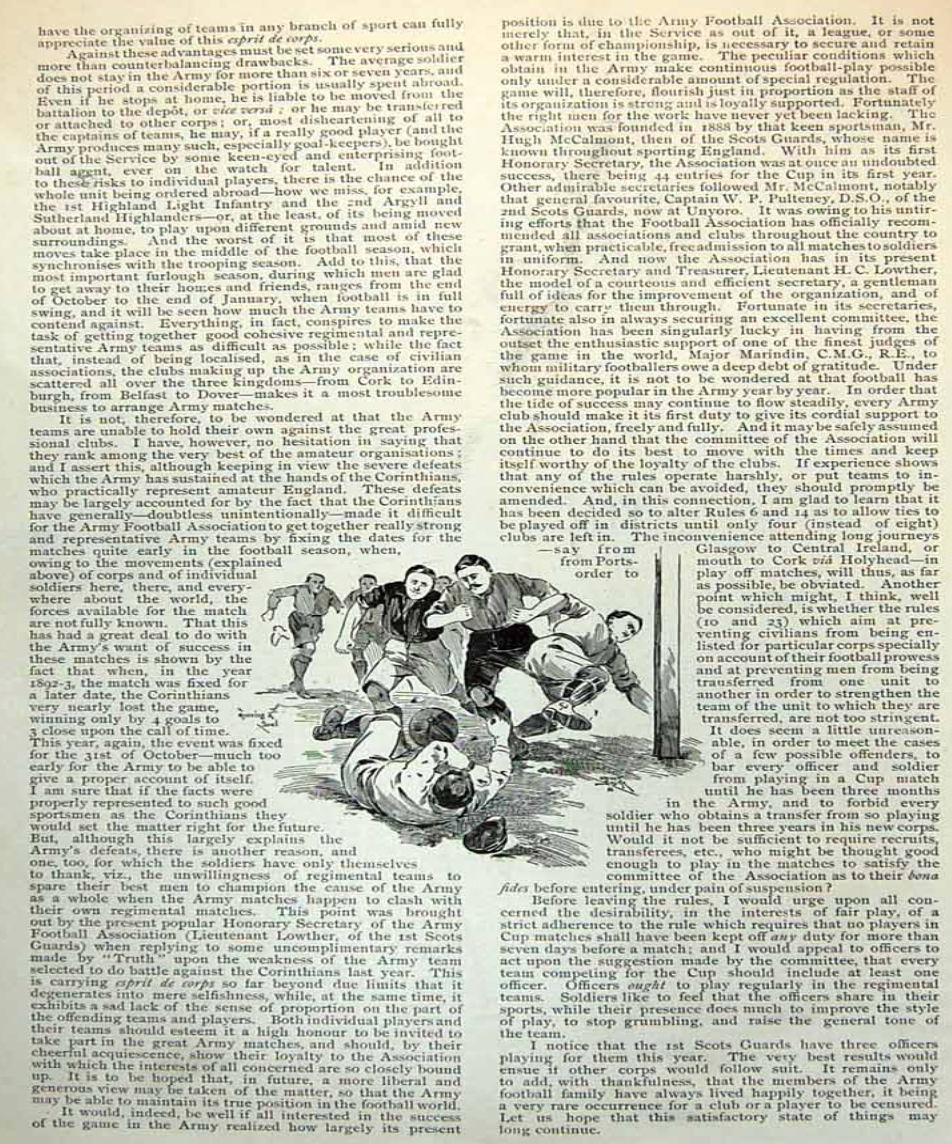 Army and Navy Illustrated December 1896 2