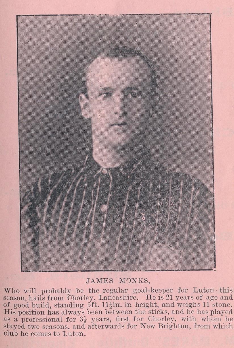 james-monks