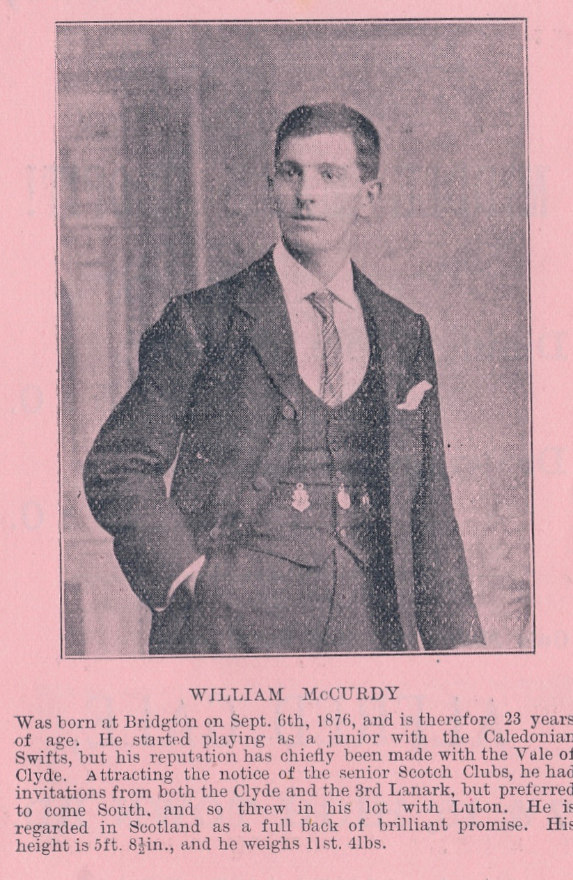 William McCurdy 2