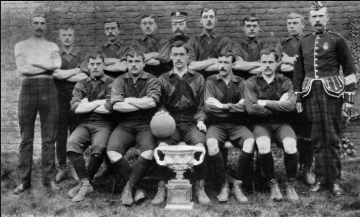 1st-royal-scots-1896-with-army-f-a-challenge-cup