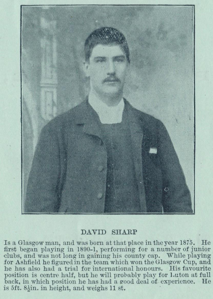 david-sharp