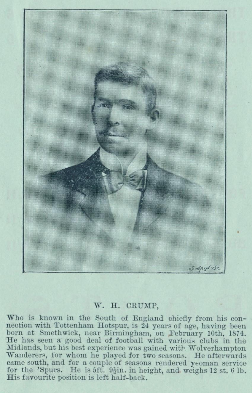 william-crump